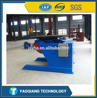 YQ High Quality Automatic Rotary Welding Table