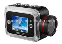2013-2014 new product 1080P waterproof wifi action camera, OEM and ODM jvc digital video camera