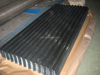 Corrugated Steel Roofing Sheet/ Zinc roof sheets/ Metal Roof