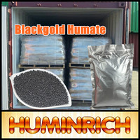 Huminrich Modern Agriculture Slow Release Blackgold