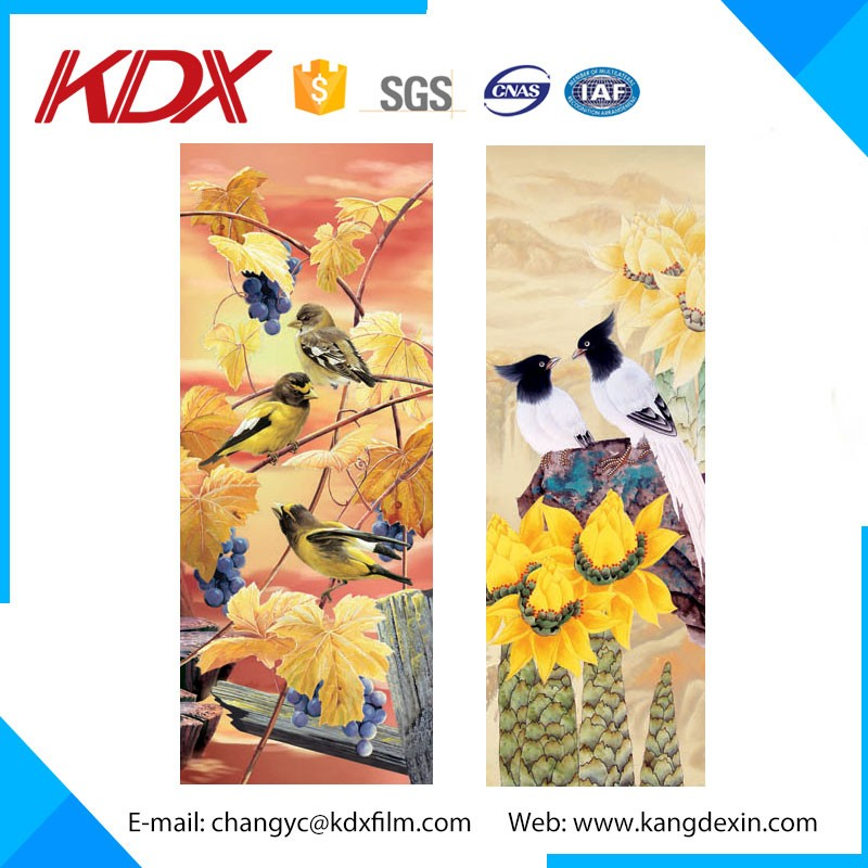 Hot Christmas Gifts PET/APET/Acrylic Resin NEW 3D Lenticular Printing Bookmark Silicone Bookmark