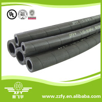 high pressure oxygen ,acetylene,chemical,food grade ,fire sprinkler,sandblast ,welding ,marine flexible industrial hose