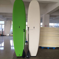foam pvc cheap paddle boards stand up paddle board sup