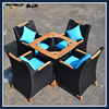 import rattan furniture outdoor wicker dining sets