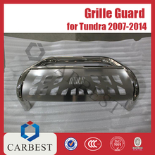 Good Quality S/S Grille Guard Bull Bar For Toyota Tundra 2007-2014