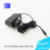 Portable 12W Cellphone Power Charger 12V