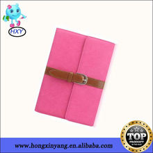 leather case for ipad,for ipad leather case