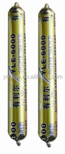 Sauage Structure Silicone Sealant