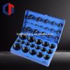382 PCS Universal Washer Seals Kit With Case