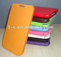 for samsung i9220 pu leather case