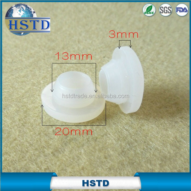 bottle rubber seal ring