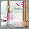 High quality portable ultrasonic aroma therapy essences essetial oil with timer & mist adjustable for aromatherapy