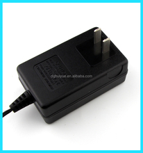 china factory ac dc 12v 1.5a power adapter