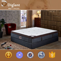 Malaysia Furniture Display Fair Compressed Pocket Spring Mattress