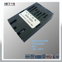 safety equipment with 100/125/155M 1550nm 20Km of optical transmitter