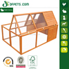 DFPETS DFR023 Wooden Portable Rabbit Cage For Sale