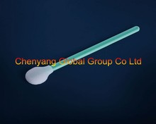 Similar to Gun Swab-its Cleanroom Foam Cleaning Swabs