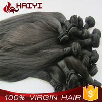 Best Sales Top Quality Thick Bottom Large Stock Brazilian Hair Remy Loose Curl Weave