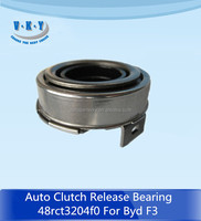 Auto 48rct3204f0 Auto Clutch Release Bearing F3 For Byd
