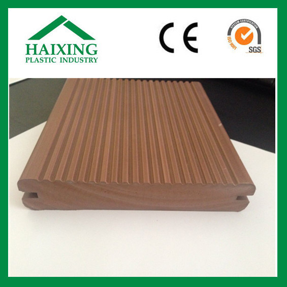 Outdoor Decking,WPC Board,Solid Decking Upgrade Product