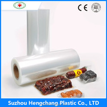 Wide Varieties plastic packing film roll made in china