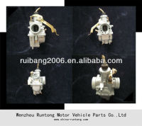 YBR125 125cc motorcycle carburetor