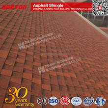 Lowest Roof Laminated Malaysia Asphalt Shingles Price