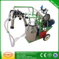 Newest Electric Vacuum Portable Milking Machine for Cow/goat/sheep