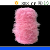 China polyester/wool/textile yarn wholesale for Knitting