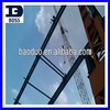 High Rise Steel Structure