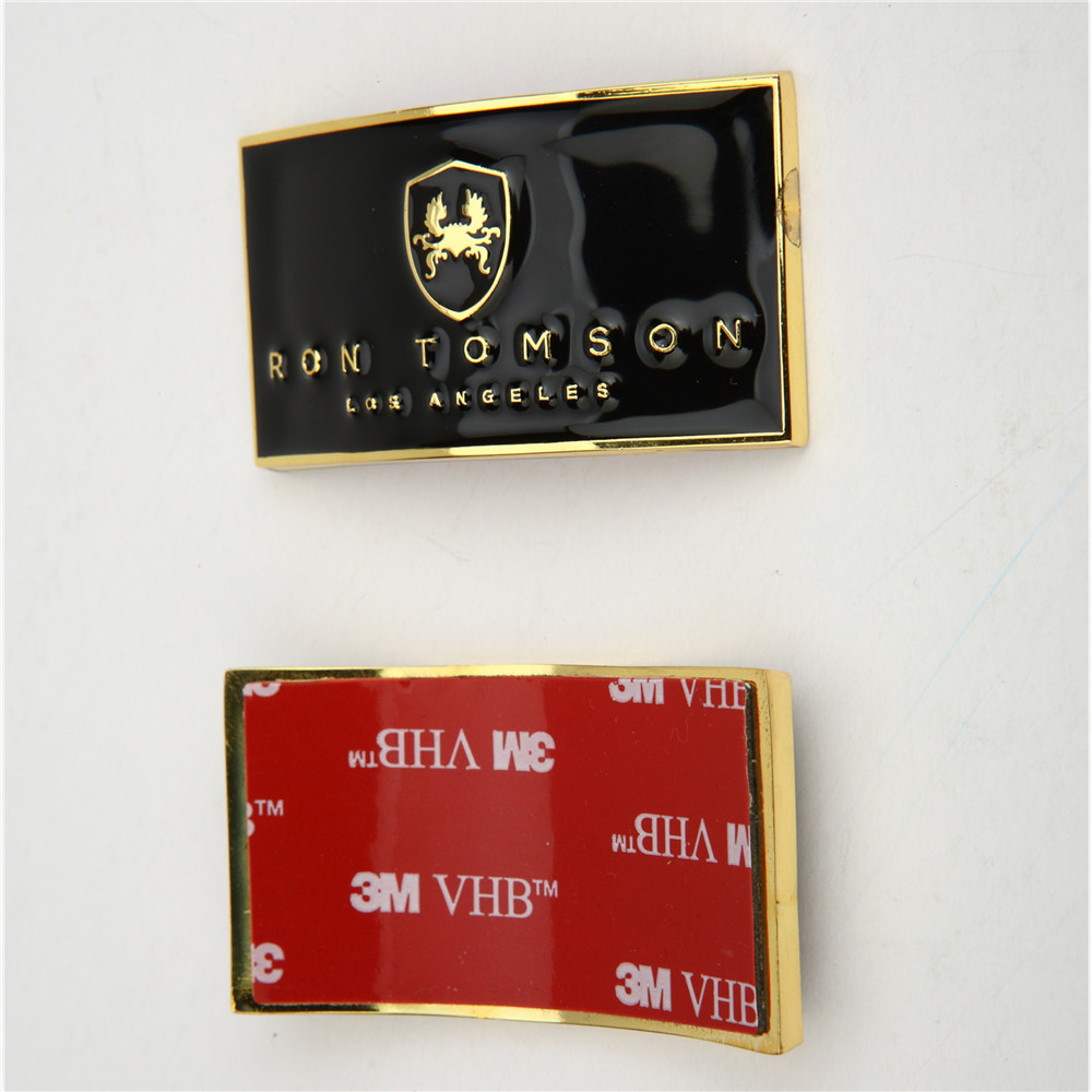 Best Selling Quality aluminum nameplate