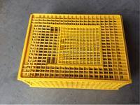 best selling chicken/broiler plastic transportation crate/cage/box driectly ( lydia chang 0086.15965977837)