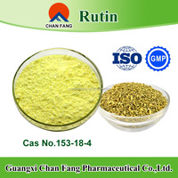 Rutin manufacturer supply Food and medical grade rutin