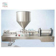Single-tube/ Double-tube tile seam beauty seaming agent filling machine