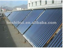 most popular high pressure solar collectors with good quality