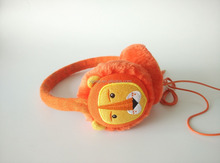 top selling products cartoon animal ears universal ear-muff earmuff headsets animal ear