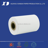 High Quality Thermal Paper Rolls In