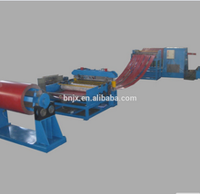 Automatic Carbon Steel Coil Slitting Line. Steel Sheet Line , Steel Sheet Cutting Machine