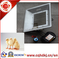 Commercial incubators for hatching chicken eggs with patent THD2608