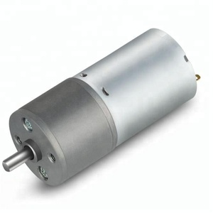 PGM-25 6v electric motors for curtains
