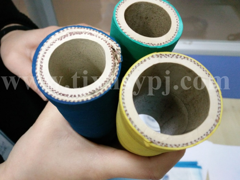 Quality Foodstuffs Beverage Delivery Milk Convey Or Beer Brew Rubber hose