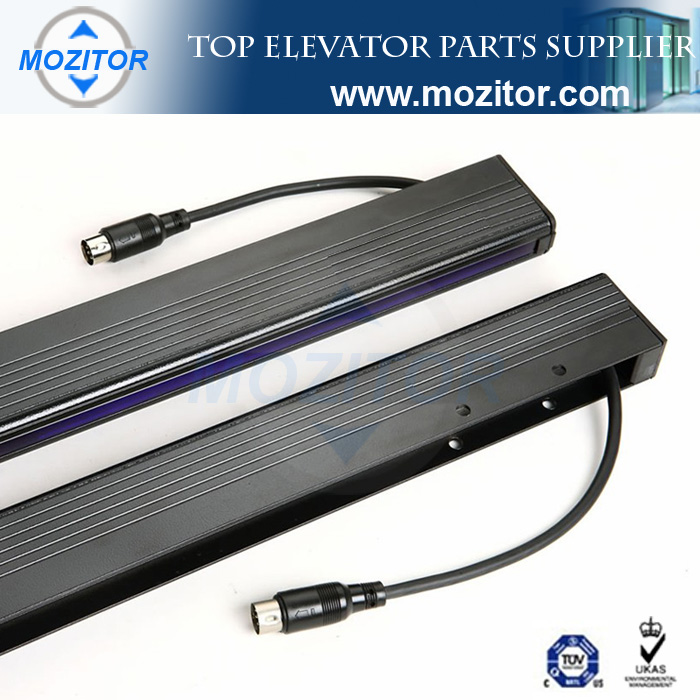 Home elevator light curtains|elevators parts|Safety light curtain MZT-WK-917G6