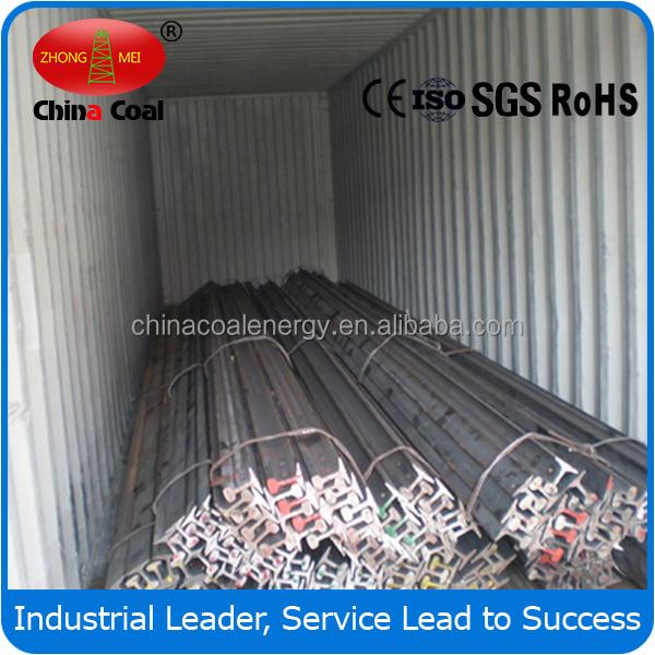 hot sale rail steel iron bar scrap scarp train