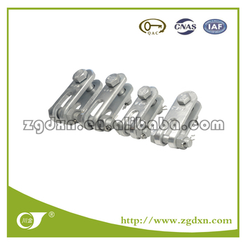 21 Yeras Manufacture Z Type Right Angle Clevise