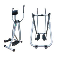 Fitness Gym and Home Indoor Exercise Machine Air Walker Stepper