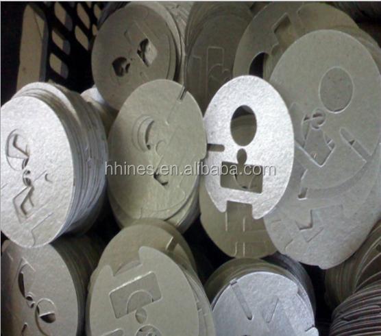 Customized electric flexible mica sheet