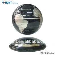 Try new Technology ! Magnetic Floating Globe for Gift item ! gift promotional fountain pens