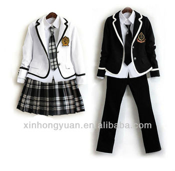 Uniforme escolar saias