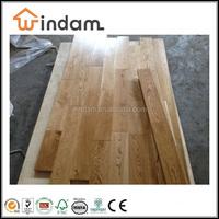 Chinese oak wood flooring solid hardwood flooring