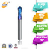 Liken700 2 Flutes Super Tungsten 6 degree taper end mill